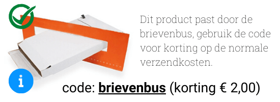 Brievenbuspost
