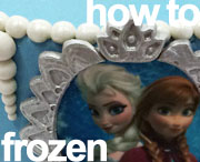 howto frozen