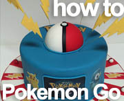 howto Pokemon Go