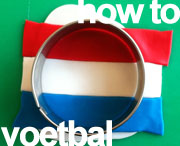 howto voetbal cupcakes