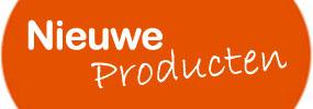 Nieuwe producten en trends